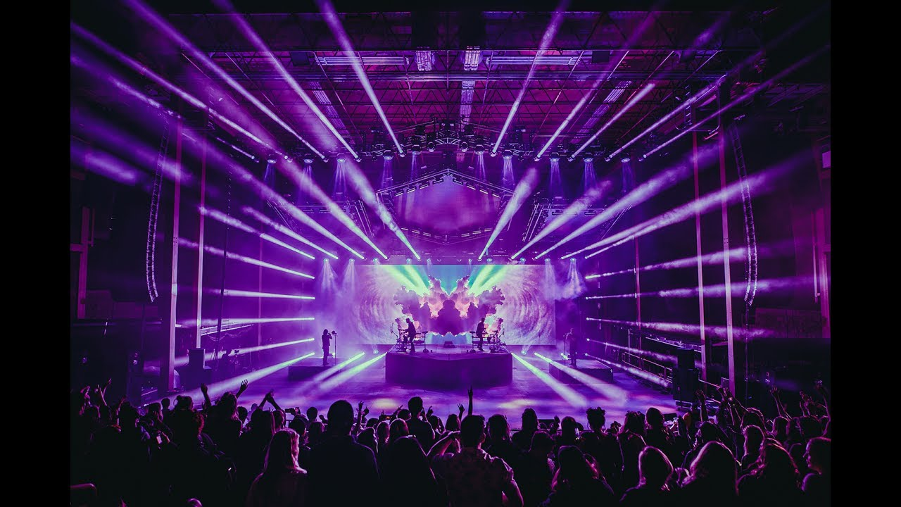 ODESZA Announces 'A Moment Apart Tour Finale' in Los Angeles