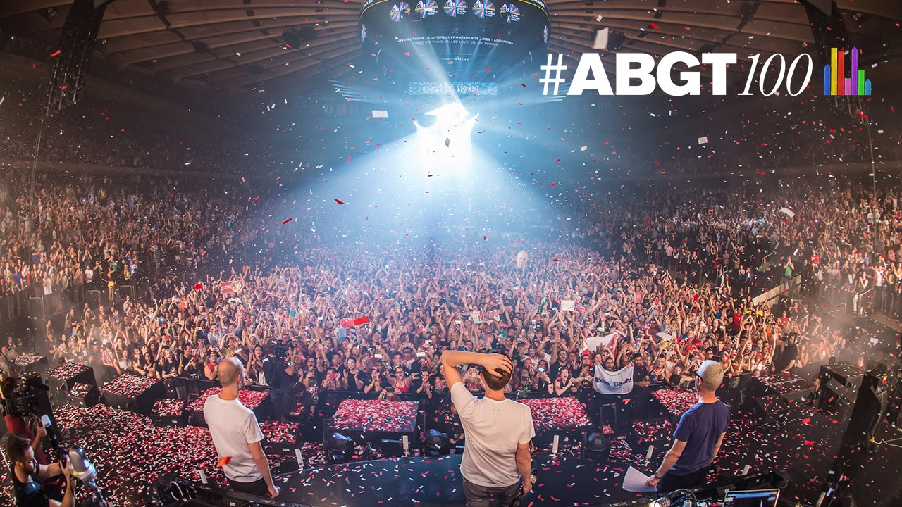 Above & Beyonds ABGT350 to be Held in Prague