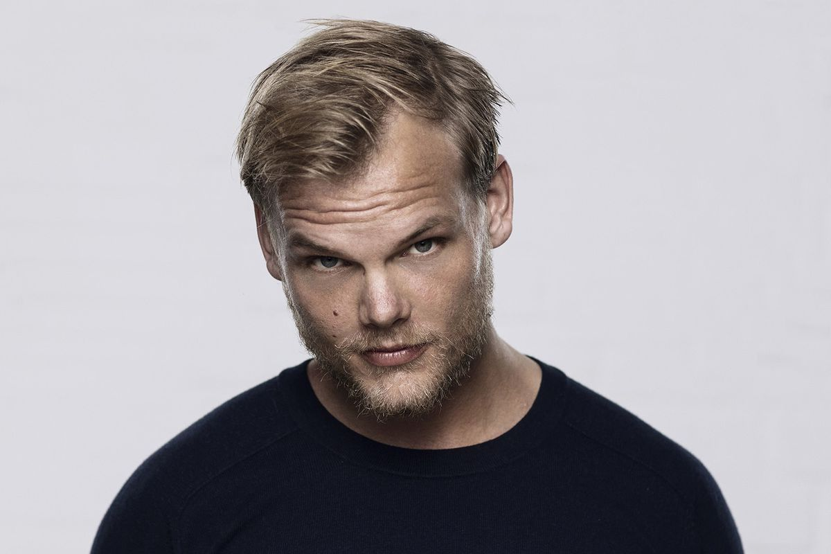 New Avicii Album Coming This Summer