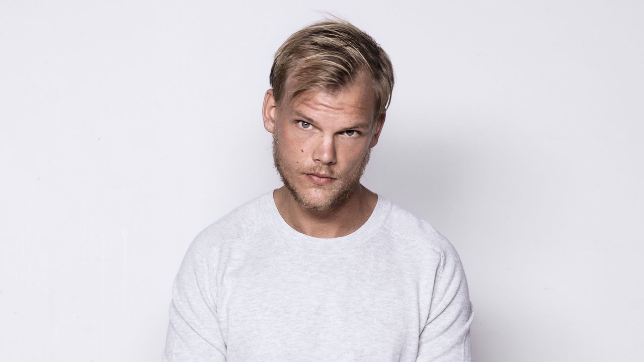 Avicii Biography To Be Released In 2020