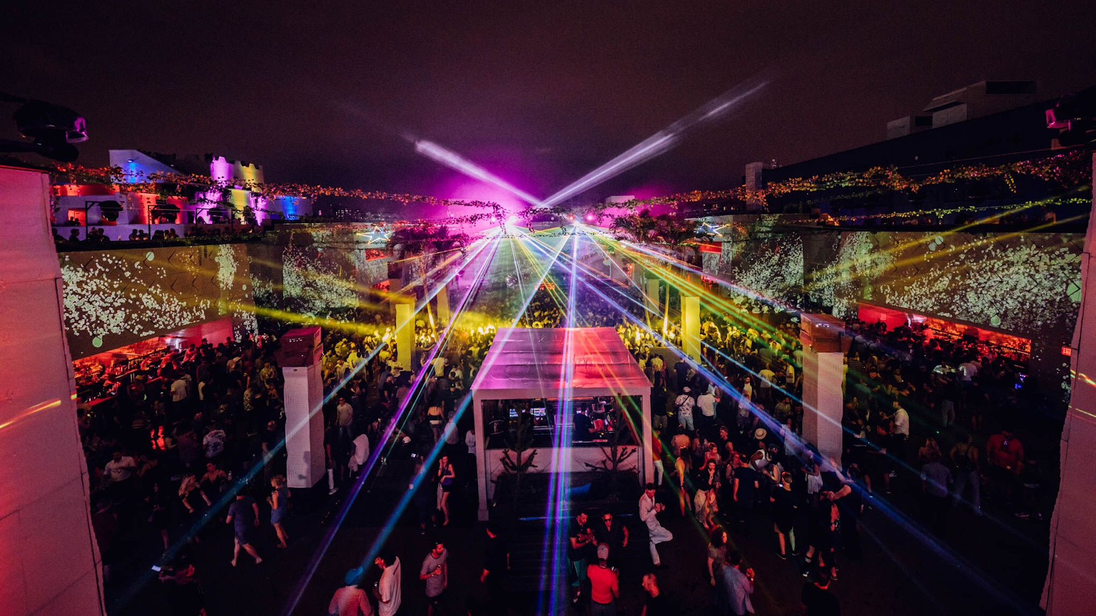 The Brooklyn Mirage Releases Opening Weekend And Summer Lineup