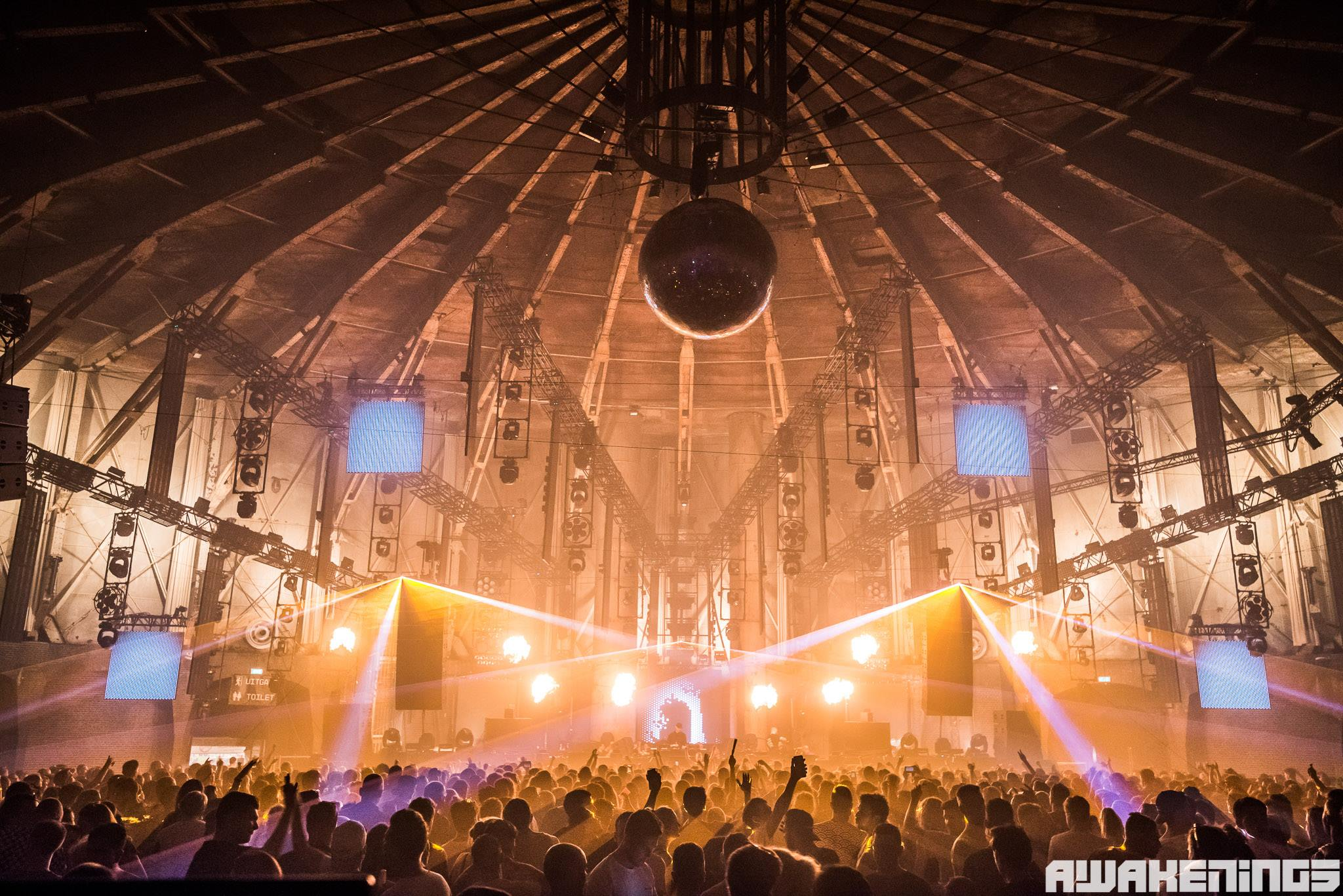 Awakenings ADE 2019 Full Line Up Released