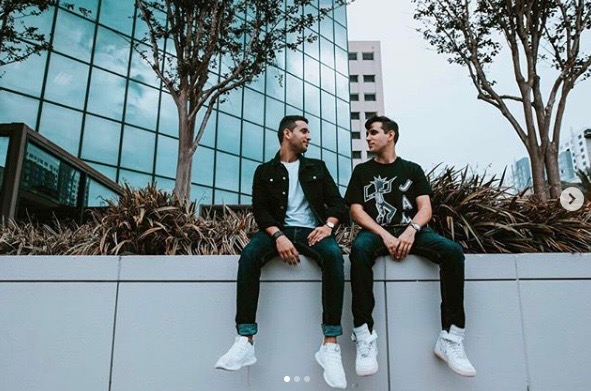 Spotlight on MASF, Tech House's Up and Coming Duo
