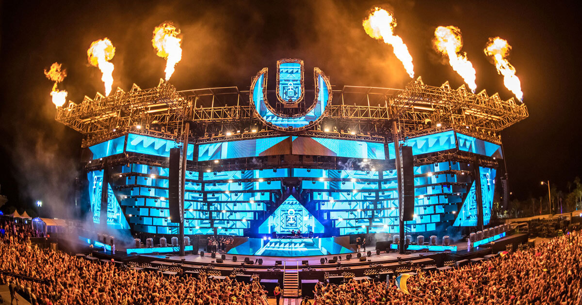 ULTRA Will Not Return To Miami In 2020