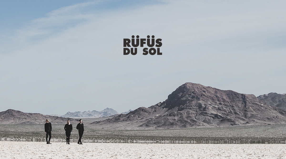 "RUFUS DU SOL Release ""Treat You Better (Live)"" Video"
