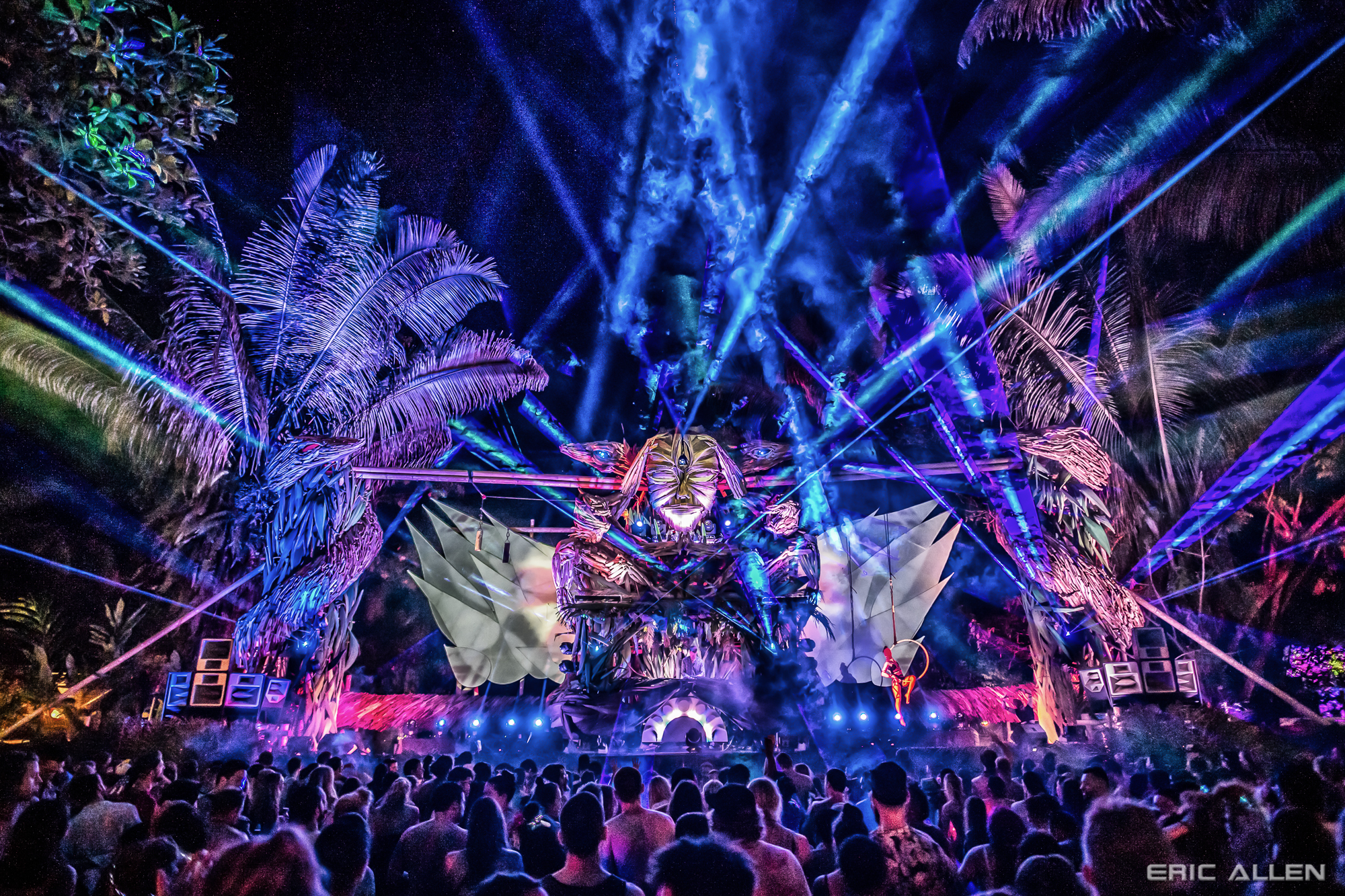 Envision Festival Sells 10th Anniversary in Record Time