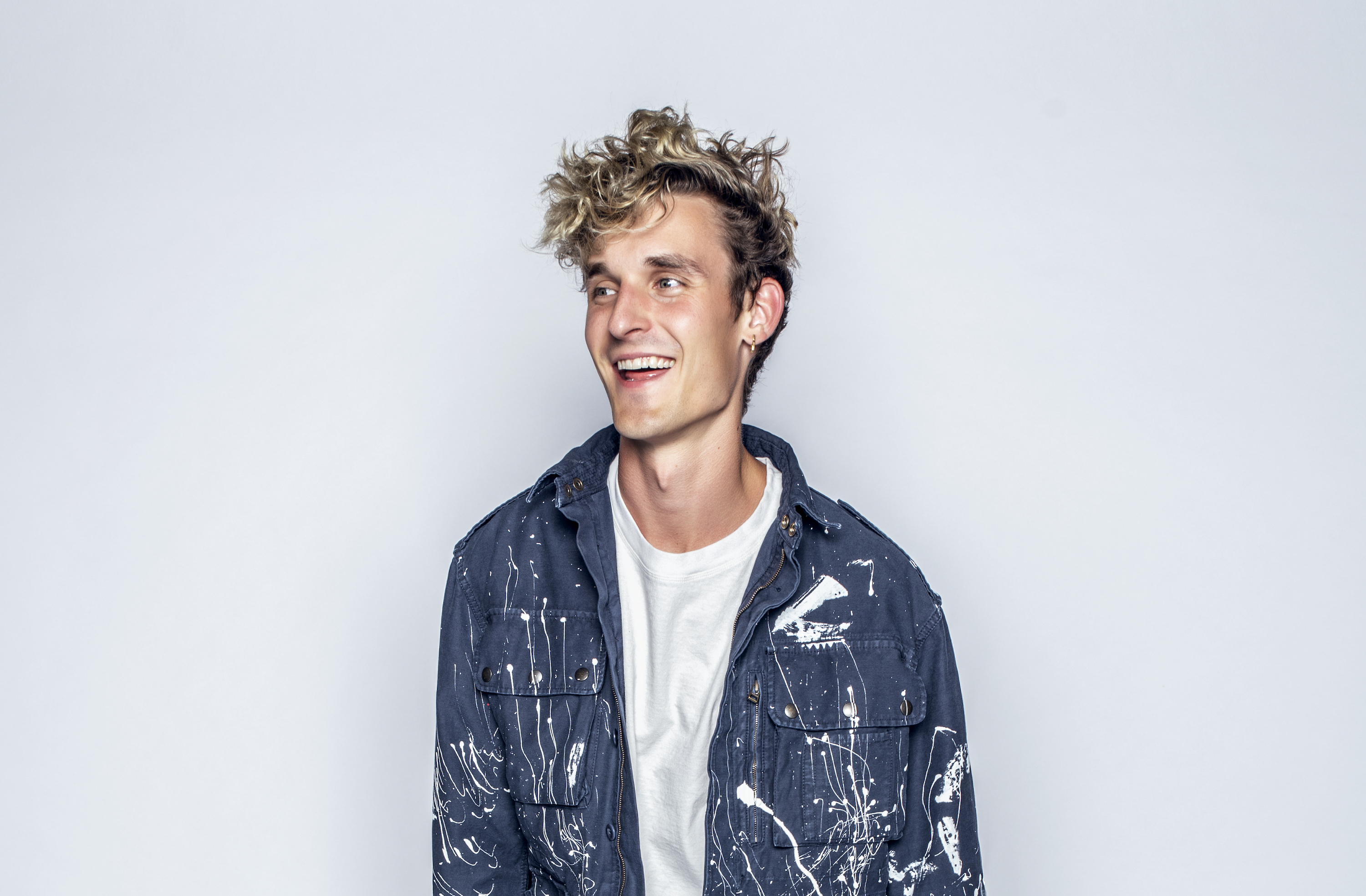 GRiZ Announces Second 'GRiZMAS in July' Double Headline