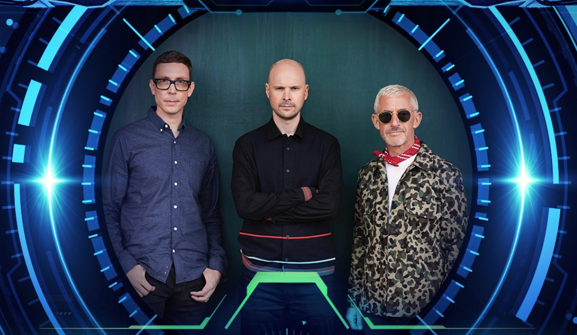 Above & Beyond Announced For Dreamstate 2019