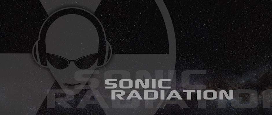 "Sonic Radiation's Latest Single ""Infrared"" Takes You Into The Future"