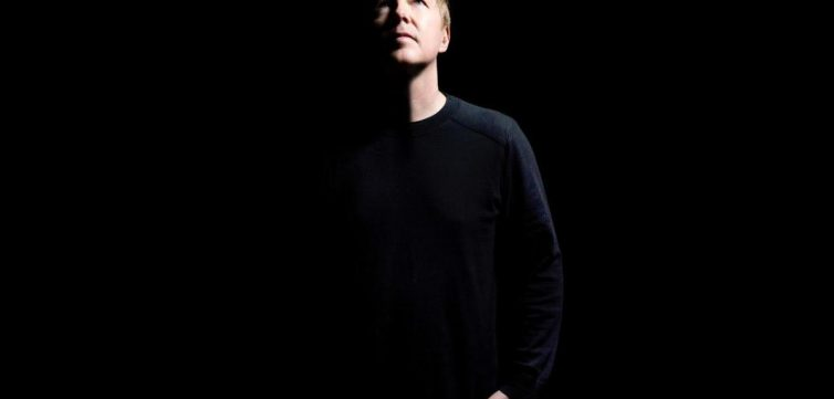 An Interview with John Digweed: Back to the Big Apple