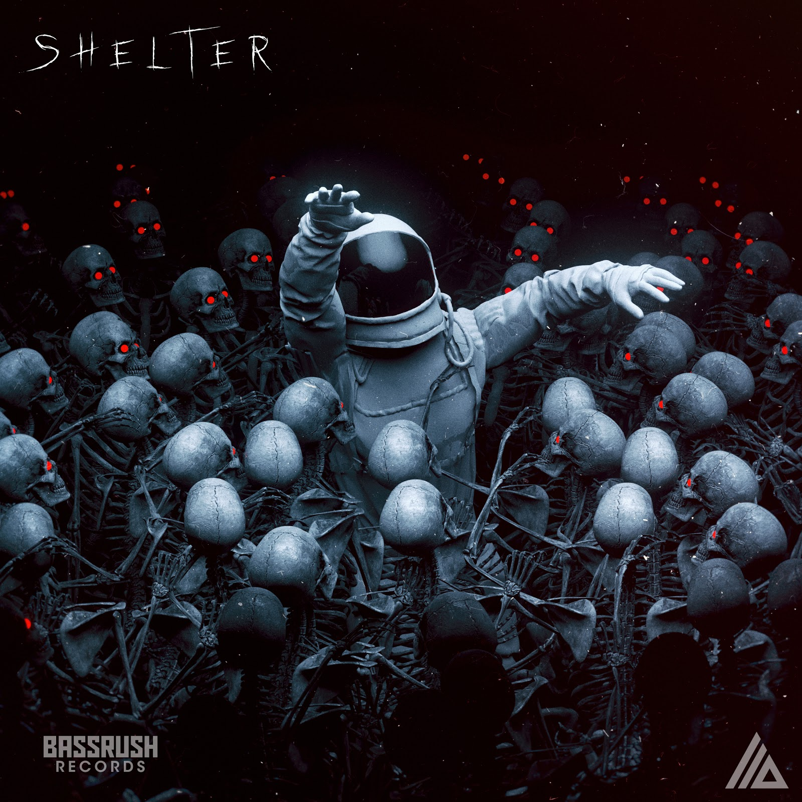 "ATLiens Drop New Single ""Shelter"" On Bassrush Records"
