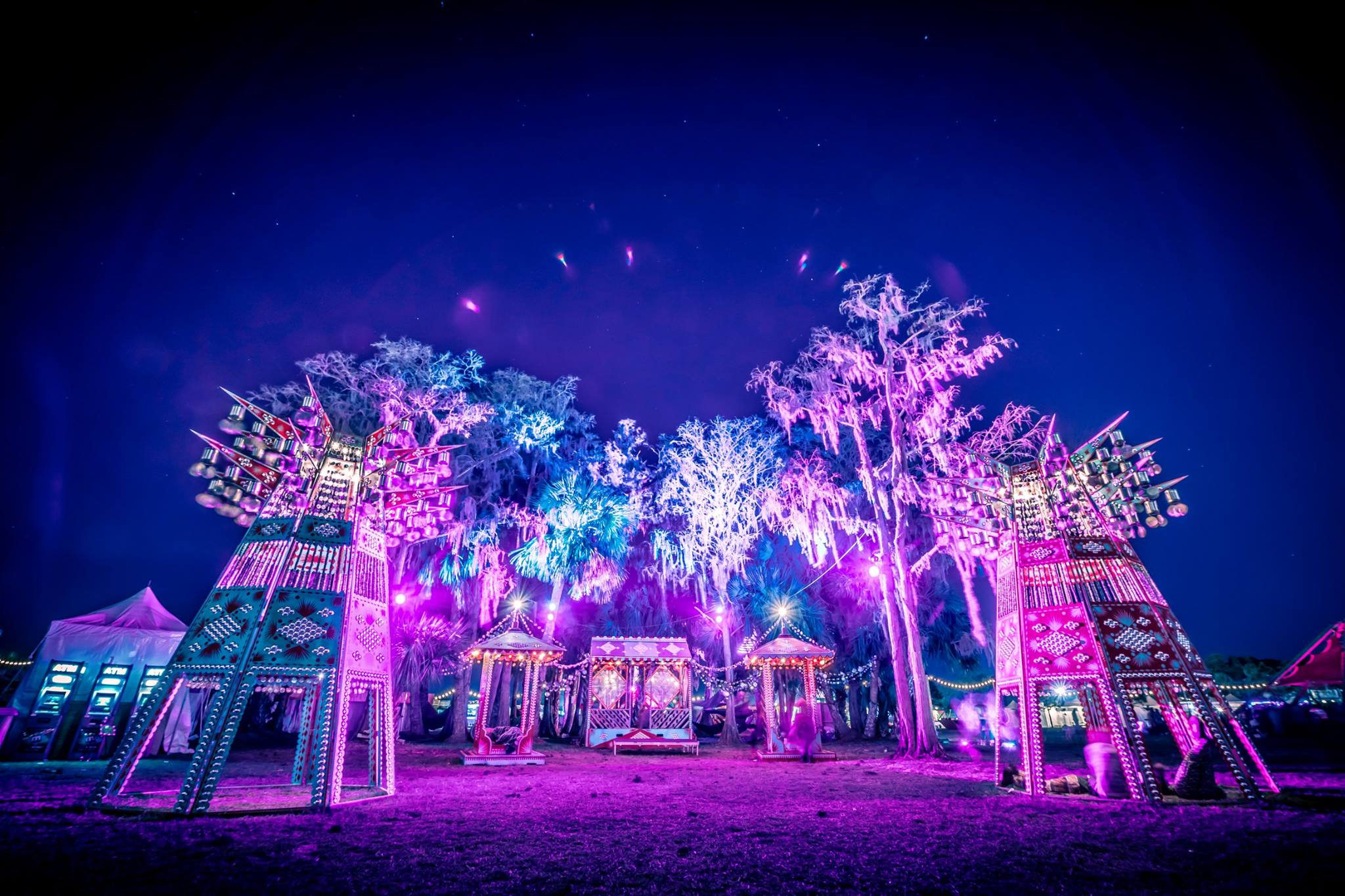 Insomniac Joins Soundslinger for Okeechobee Music Festival 2020