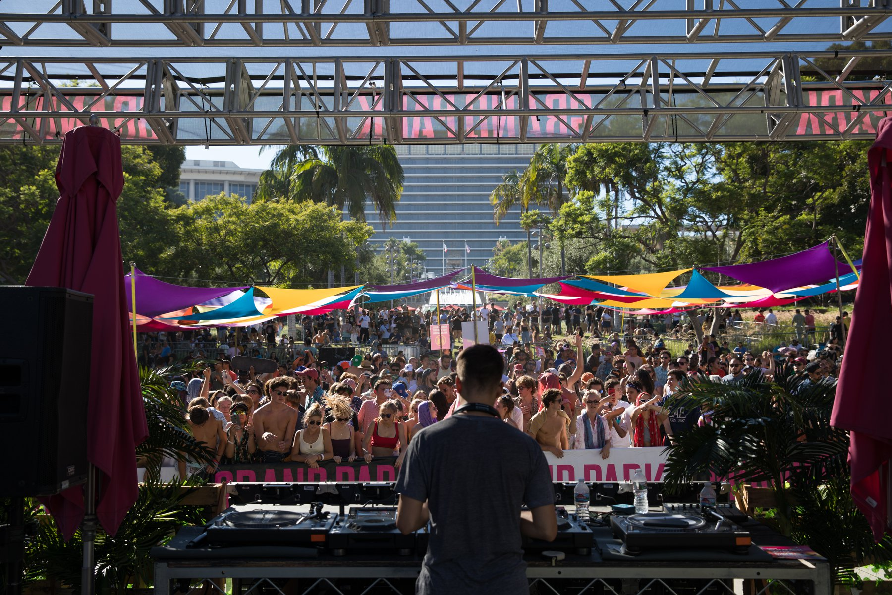 6AM Group To Host Sunday Sessions This Weekend In Los Angeles