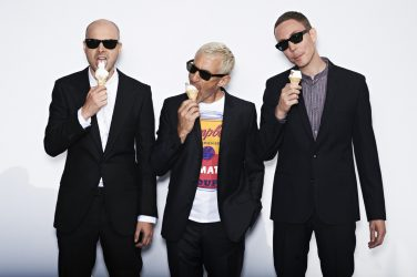 """Above & Beyond New Release: """"Anjunafamily"""""""