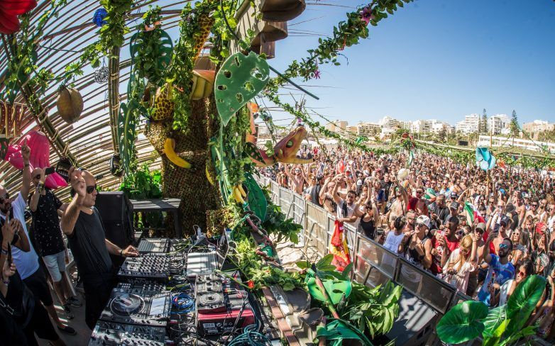 BPM Festival: Costa Rica Announces Phase 1 Lineup for Inaugural Edition