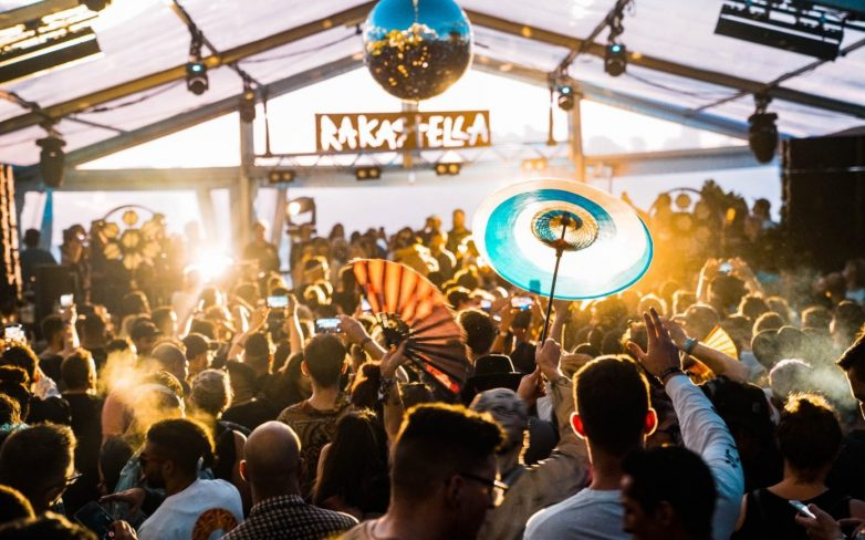 Rakastella Returns to Miami's Art Basel 2019