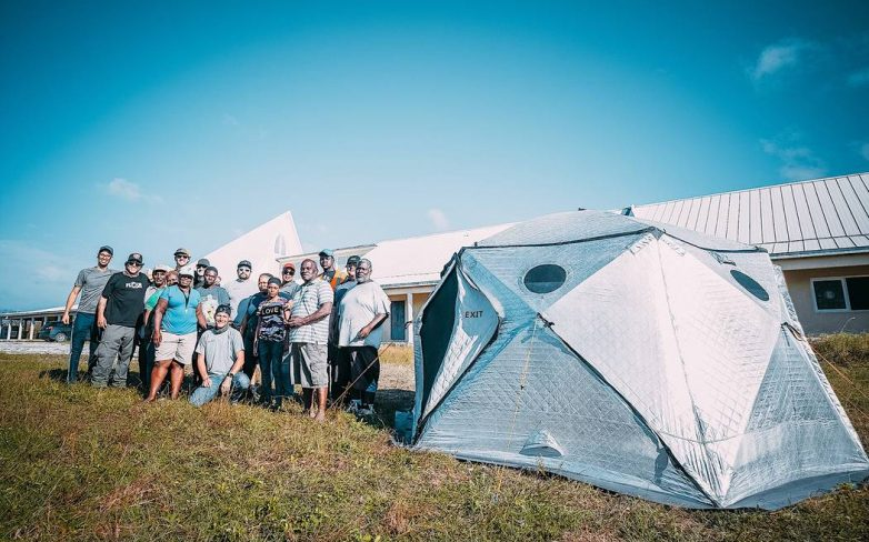 Insomniac Sends Hundreds of EDC Tents to Bahamas Hurricane Survivors