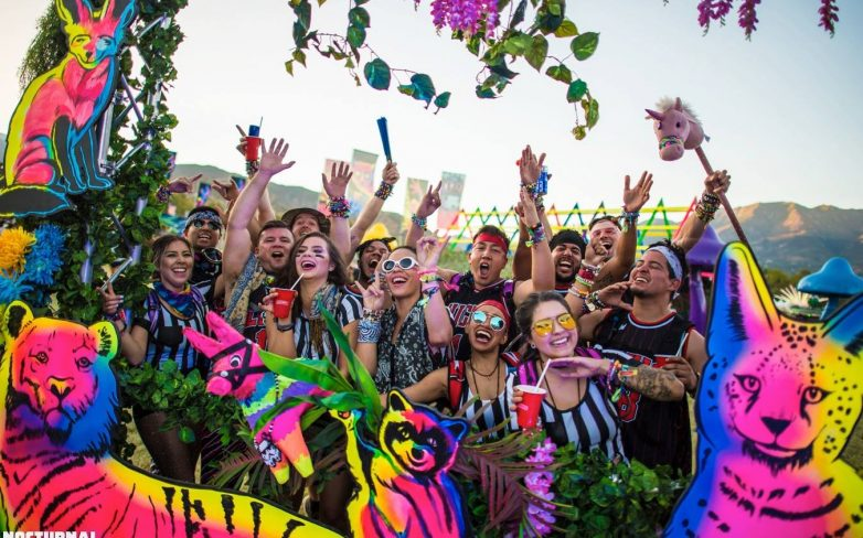 Glen Helen's Last Nocturnal Wonderland Camping Hurrah: What to Expect
