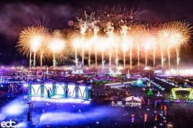 EDC Las Vegas Announces Ticket Sales For 2020