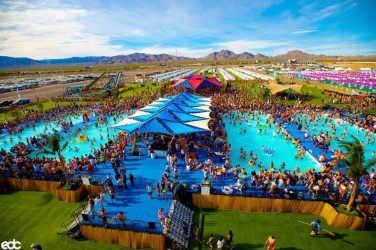 Camp EDC 2020 Sells Out In Record Time, Here's Why