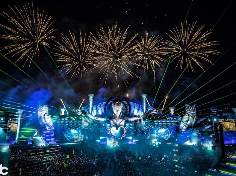 EDC 2020 Camping Details Released!