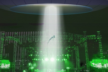 """That """"Storm Area 51"""" Event Is Now A Legit EDM Festival In Las Vegas"""