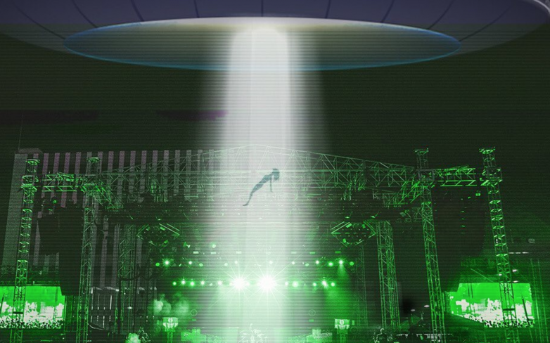 "That ""Storm Area 51"" Event Is Now A Legit EDM Festival In Las Vegas"