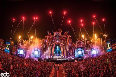 Insomniac Shares EDC Las Vegas 2020 Waitlist Update