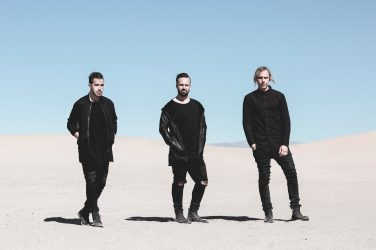 Ahead of US Tour, RÜFÜS Du Sol Share New 'Solace Remixed' Album