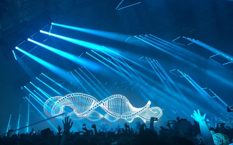 Eric Prydz HOLO Comes to NYC