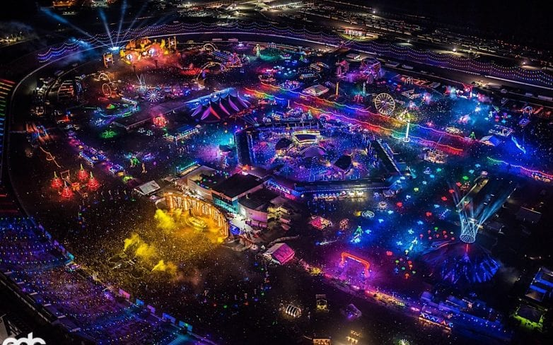 For The First Time Ever, Insomniac Announces EDC Waitlist