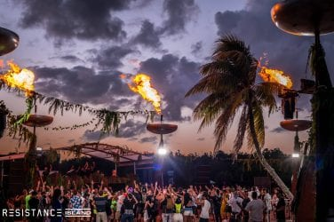 """Ultra Miami Will Debut New Techno """"Cove"""" For 2020 Festival"""