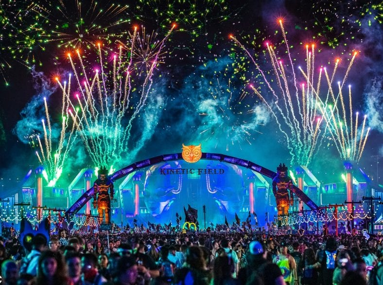 Insomniac: EDC Las Vegas Ticket Exchange Coming Soon