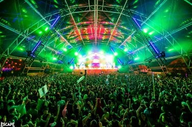 """""""Largest Megastructure In Insomniac History"""" Debuts At Escape 2019"""