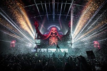 Review: Insomniac Slays Halloween With Most Epic 'Escape' To Date