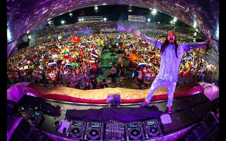 "Tomorrowland Announces ""Friendship Mix"" On OneWorld Radio"