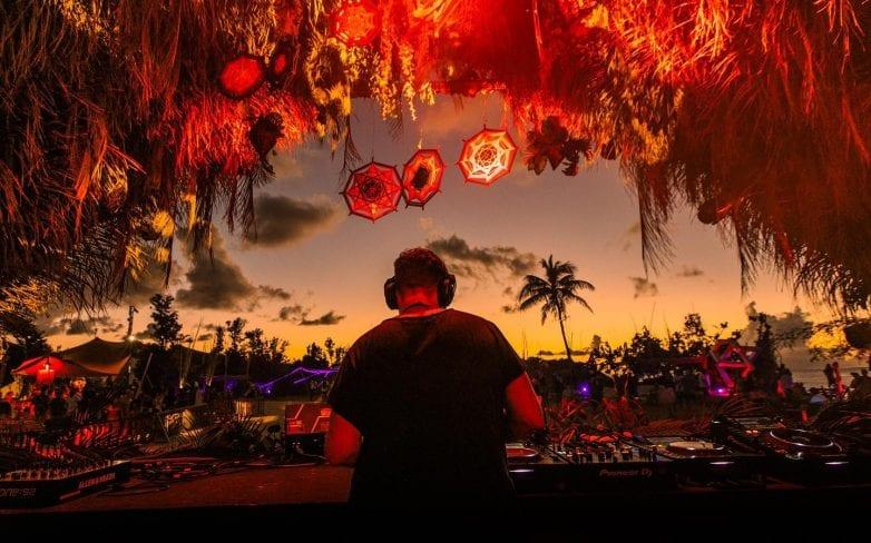 House & Techno In Paradise: SXM Festival Unveils 2020 Lineup