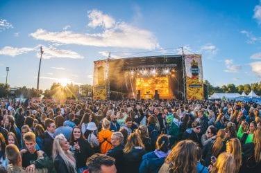 Iceland's Secret Solstice Festival Reveals 2020 Line Up