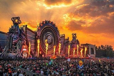 EDC Mexico Releases Stacked Lineup for Seventh Edition