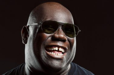 "Carl Cox  Announces Epic North American Tour Series ""Carl Cox Invites"""