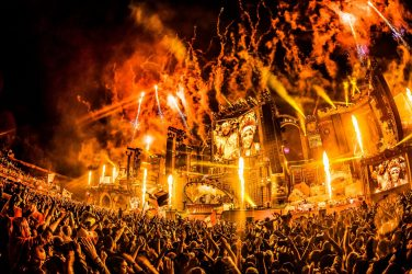 How Tomorrowland Celebrated Their 15th Anniversary In The Most Epic Way Possible