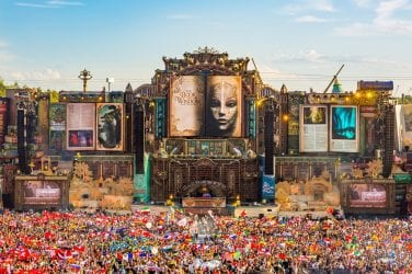 Hidden Code Discovered On Tomorrowland's Website May Be Clue To 2020 Theme