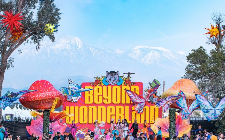 Tiesto, Dillon Francis And More Announced For Beyond Wonderland 2020