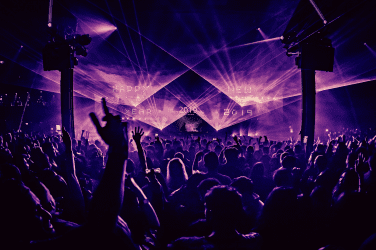 Cityfox Announces Artists For 27-Hour New Years Eve & Day Rave