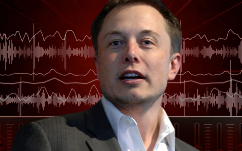 """Tesla CEO Elon Musk Has Dropped His First """"EDM"""" Track"""
