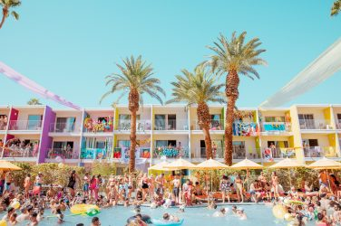 Splash House Returns To Palm Springs With Third Weekend Added