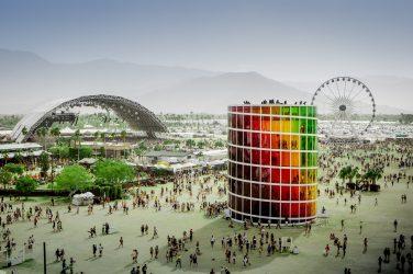 Calvin Harris, Disclosure, Flume & More Announced For Coachella 2020