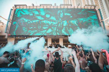 Wet Republic Gets Multi-Million Dollar Makeover, Just In Time For EDC Las Vegas
