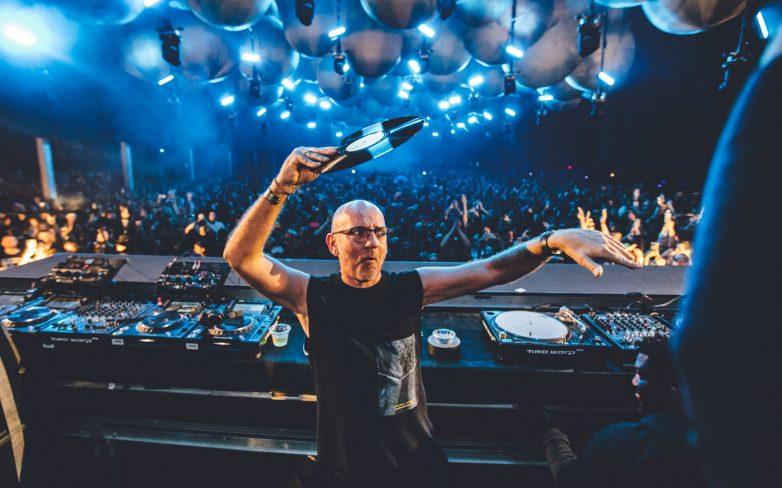 Sven Väth Reveals His Spot On The EDC Las Vegas 2020 Lineup