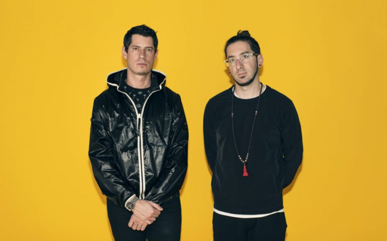 "Big Gigantic Releases Emotional New Album, ""Free Your Mind"""